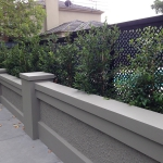 Custom ornate pool screens and pool fences by WETT Solutions, Sydney.
