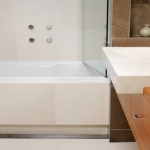 WETT Solutions Urban Series shower channel drains. Manufactured in Australia.